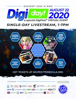 DigiDay 2020