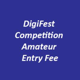 Amateur Entry Fee