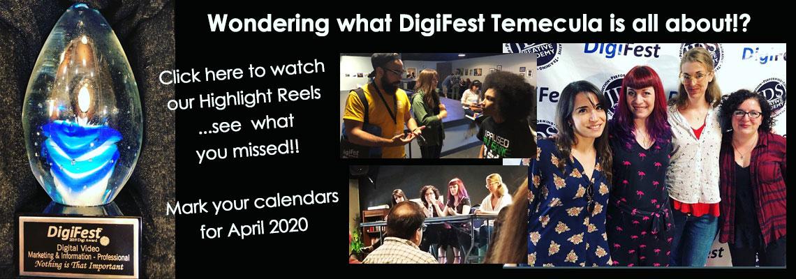 DigiFest Temecula Highlites