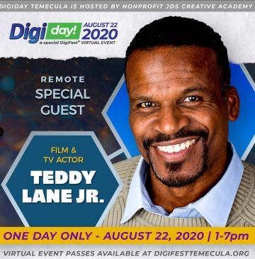 Teddy Lane Jr-Dexter