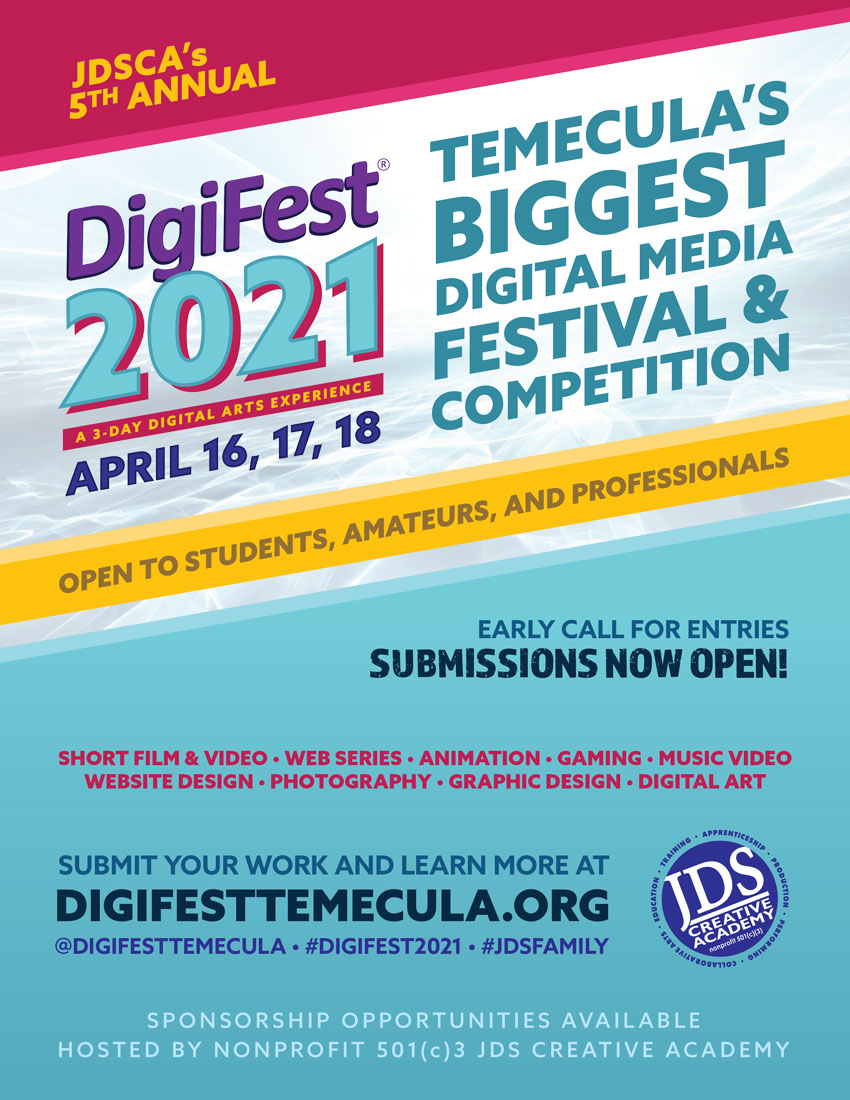 digifest 2021 submissions