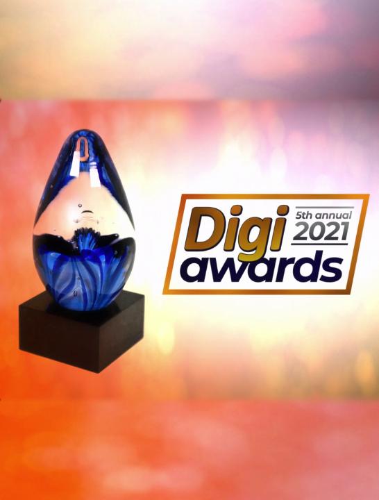 DIgi Award 2021