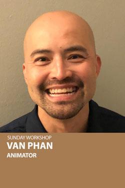 Animator Van Phan